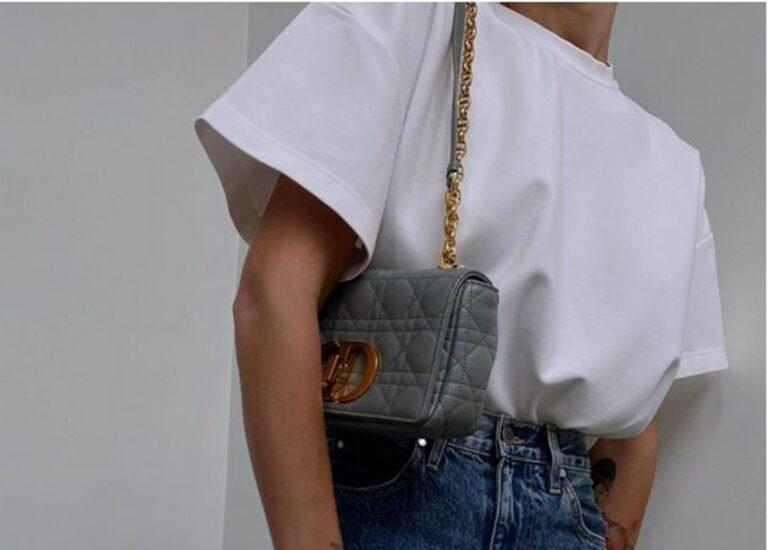 10 έξυπνοι τρόποι να συνδυάσεις το λευκό T-shirt που σίγουρα έχεις στην ντουλάπα σου