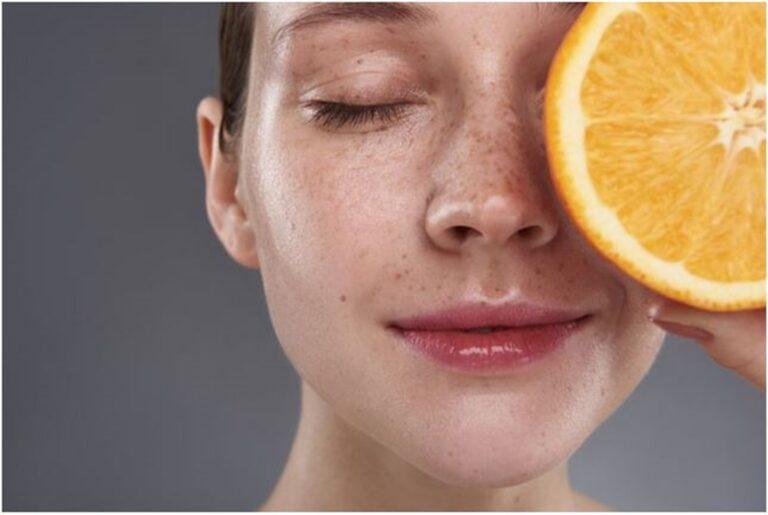 Skincare: Βιταμίνη C για λαμπερό δέρμα