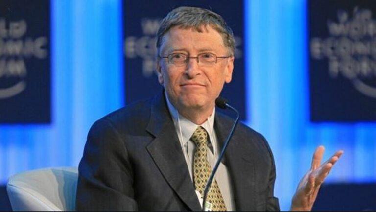 Μπιλ Γκέιτς: Η κλιματική αλλαγή είναι πιο επικίνδυνη από την πανδημία