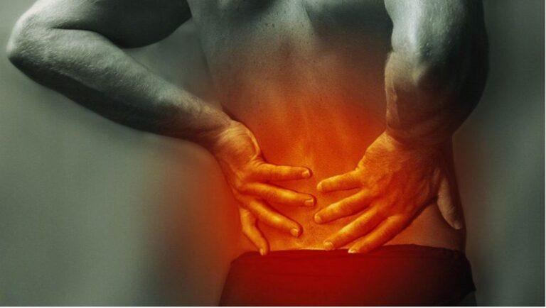 Ο «αθώος» πόνος της μέσης μπορεί να κρύβει πιο δυσάρεστες εκπλήξεις