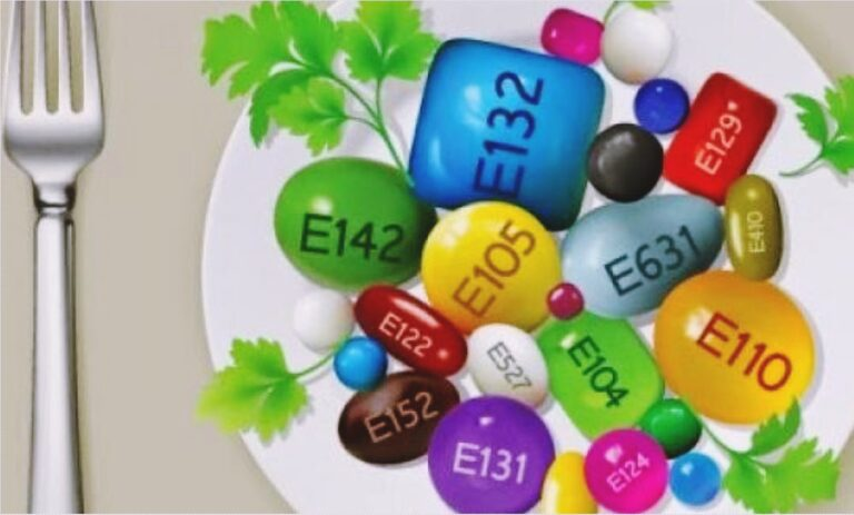 """Τι είναι οι κωδικοί """"Ε"""" στις ετικέτες – Πρόσθετα τροφίμων"""