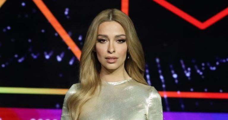 Ελένη Φουρέιρα: «Είναι πολύ δύσκολο να παρουσιάσεις ένα live show που κρατάει τόσες ώρες»