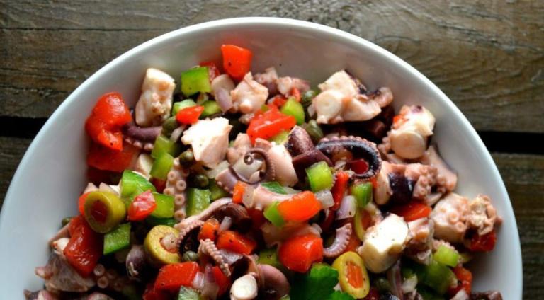 Καθαρά Δευτέρα: 5 λαχταριστές συνταγές ιδανικές για την ημέρα